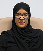 Ms. Maryam Al-Jabri