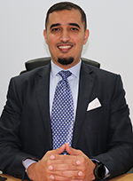 Dr. Anas Mohammed Quteishat