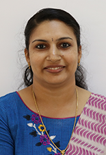 Ms. Sherin Thomas