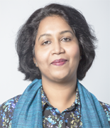 Dr Thresiamma Varghese