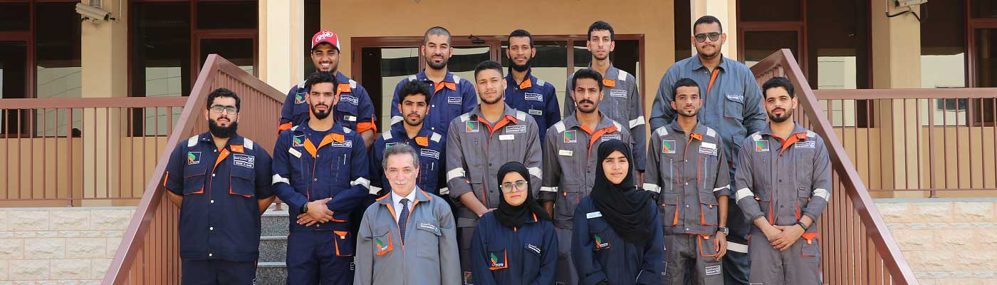 Recruiting 11 new Omani staff in Intaj Suhar