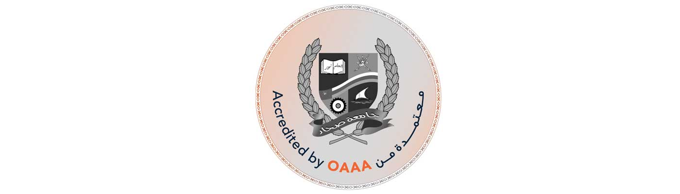 Sohar University is awarded Institutional Accreditation Certificate by the OAAA